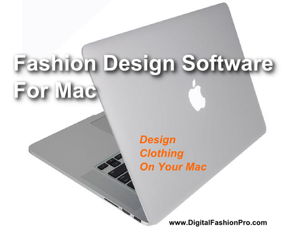Fashion Design Software for Mac